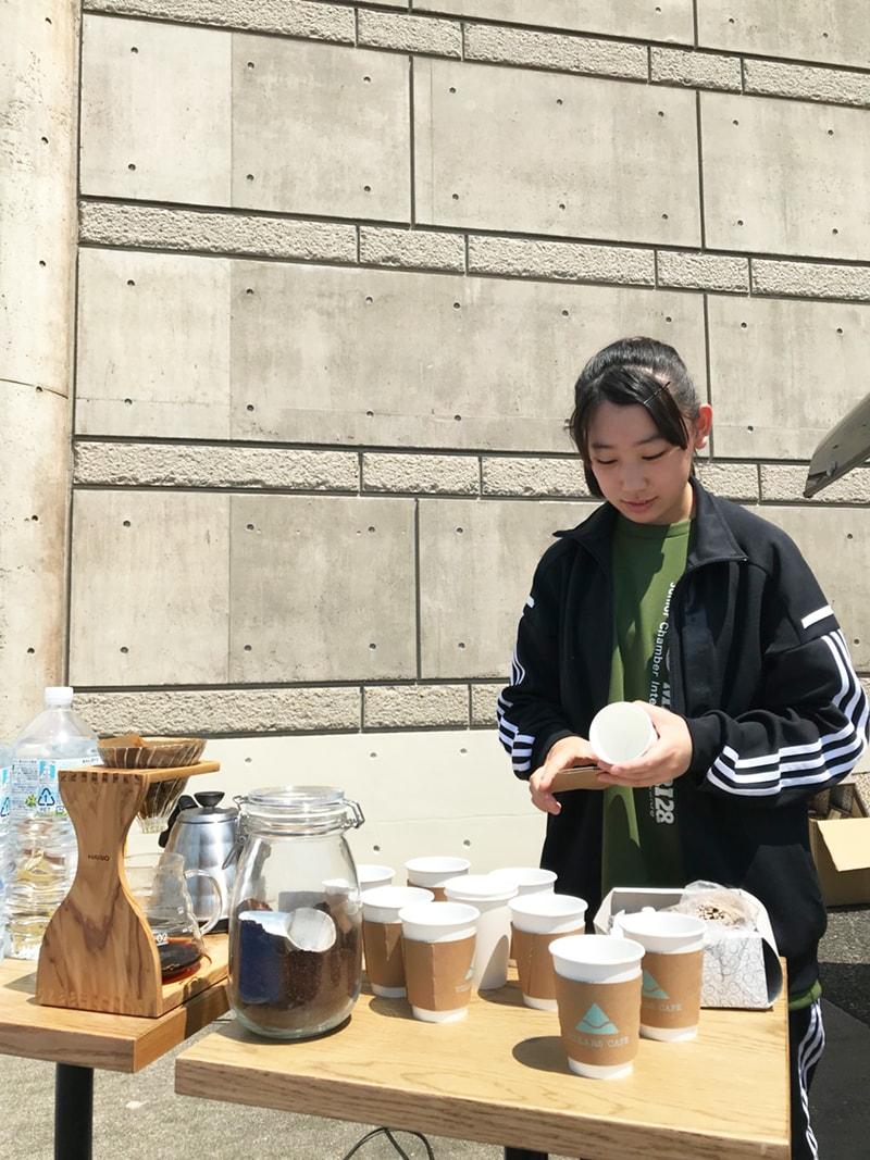 香川県さかいで塩まつり