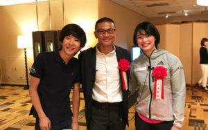 【イベント】大場美和さんと平山ユージさんのパネルディスカッションを企画運営